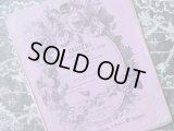 アンティーク ルーブル百貨店のデッサン練習ノート CAHIERS D'ENSEIGNEMENT PRATIQUE DU DESSIN N1 FLEURS-GRANDS MAGASINS DU LOUVRE PARIS-