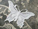 アンティーク 蝶々のモチーフ