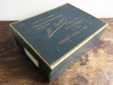 19世紀末 アンティーク 帽子&つけ毛用 美容院の紙箱